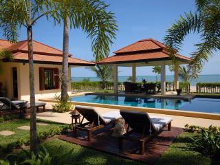 Samui Island Villas - Villa 112 Quiet Sandy Beach - Laem Set vacation rentals