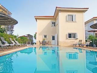 PRJSNA8 4 Bedroom Villa - Protaras vacation rentals