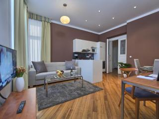 Residence Masna Studio Executive, Old Town at hand - Prague vacation rentals