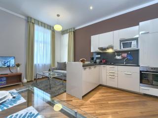 Old Town - Executive Studio | Masna Residence - Prague vacation rentals