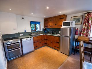 Perfect Cottage with Central Heating and Parking Space - Hartsop vacation rentals