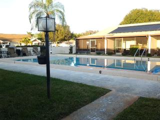 Romantic 1 bedroom Villa in Sebring with Internet Access - Sebring vacation rentals