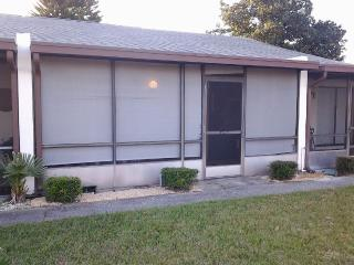 Nice 1 bedroom Sebring Villa with Internet Access - Sebring vacation rentals
