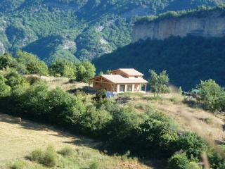 Nice Gite with Internet Access and A/C - Digne les Bains vacation rentals