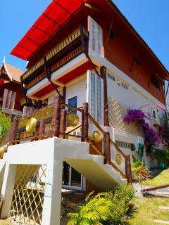 Villa Sukhothai - Golden Pool Villas, Kantiang Bay - Ko Lanta vacation rentals