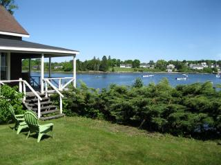 Maplewood Cottage Town of St. George - Tenants Harbor vacation rentals