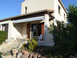 3 bedroom House with Internet Access in Balaruc-les-Bains - Balaruc-les-Bains vacation rentals