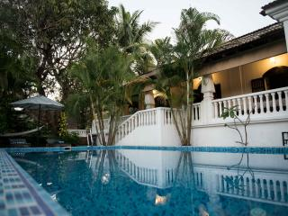 Perfect Villa with Internet Access and A/C - Moira vacation rentals