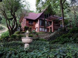 7 Birdwatching Mountain Suite Veranera y Orquidea - Cali vacation rentals