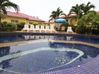 Butterfly Garden Junior Suite - Pattaya vacation rentals