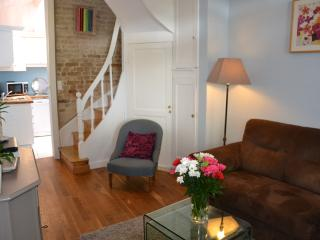 1 bedroom House with Internet Access in Amiens - Amiens vacation rentals