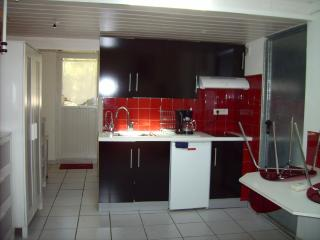 Studio Neat and Tidy is to Satisfy Tenants - Martigues vacation rentals