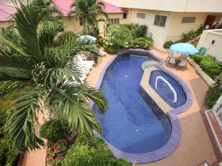 Butterfly Garden Executive Suite - Pattaya vacation rentals