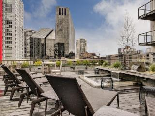 Stay Alfred Downtown with Amazing Dining V62 - Seattle vacation rentals