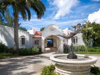 Beach view villa opposite Barbados Polo Club. AA STA - Sugar Hill vacation rentals