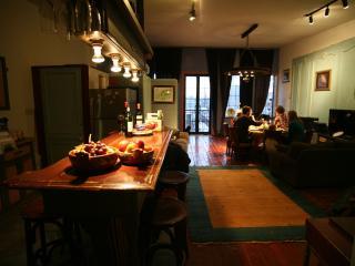 Historical Firehouse Art Loft  with pretty garden - Jersey City vacation rentals