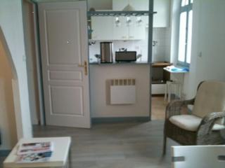 2 bedroom Condo with Internet Access in Le Pouliguen - Le Pouliguen vacation rentals