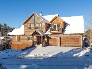 No. 4 Grand 8 Bedroom Estate at Castle Glen - Big Bear Lake vacation rentals