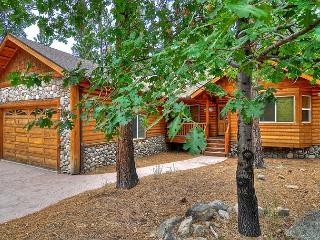Beautiful Snow Summit home! Walk to the slopes! Enjoy the spa and pool table! - Big Bear Area vacation rentals