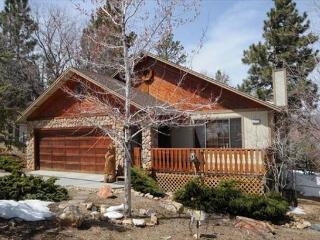 No. 22 Mountain View Klamath - Big Bear Area vacation rentals
