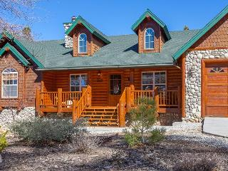 No. 38 Bairn's Lodge in High Timber Ranch - Big Bear Lake vacation rentals