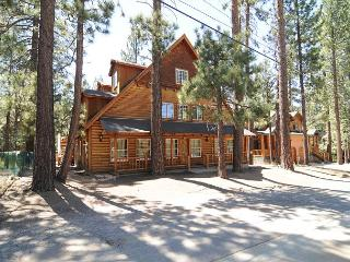 No. 29 Chalet Summit 9 Bedroom - Big Bear Lake vacation rentals