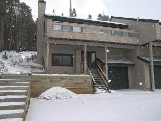 Fuller Townhome 3 bed 2 bath - Keystone vacation rentals