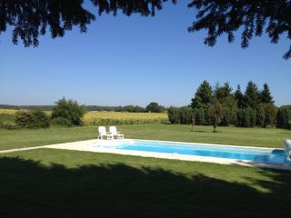 Stone Cottage and Private Pool - Ruffec vacation rentals