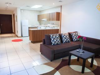 Marina Sulafa Tower 1 Bedroom 2201 - Dubai Marina vacation rentals