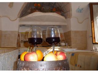 Romantic flat in the center of Sassari - Sassari vacation rentals