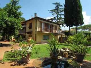 Terrace With View 15 minutes from Florence - Antella vacation rentals