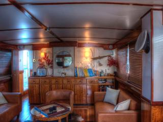 Deramore classic motor yacht Connected Rooms - Punta Ala vacation rentals