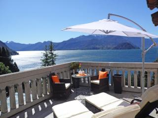 Tulip Apartment With Lake View - Varenna vacation rentals