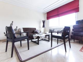 Huge flat in best location 401 - Morocco vacation rentals