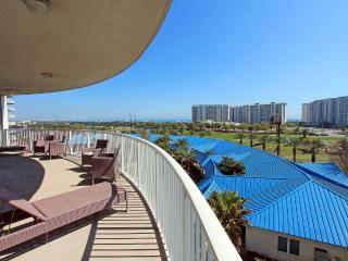 Palms Resort #2517 >o< 3 BR Penthouse-AVAIL12/19-12/26*Buy3Get1Free NOWthru 2/29*FAB 5thFL - Destin vacation rentals