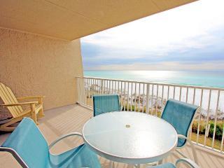 Beach House 204A -15% OFF Stays from 4/11 - 5/15! Gulf FRONT 2BR/2BA in Miramar Beach w/Beach Servic - Destin vacation rentals