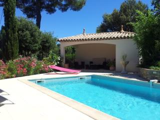 Des Pontes - Callas 5 bedrooms open views - Callas vacation rentals