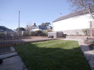 Great Weston Farmhouse - Crantock vacation rentals