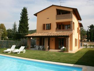 Nice Villa with Internet Access and Wireless Internet - Lucignano vacation rentals