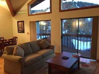 2 Bdr Condo with Lake and Mountain Views - Incline Village vacation rentals