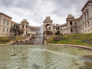 Gîte du Palais Longchamp - Marseille vacation rentals