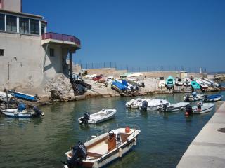 Gîte de Malmousque - Marseille vacation rentals