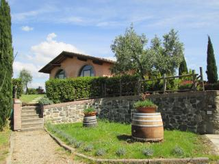Farmhouse near Florence and Pisa - Cerreto Guidi vacation rentals