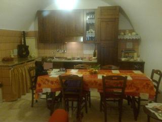 tipica casa del centro storico pugliese - Cisternino vacation rentals