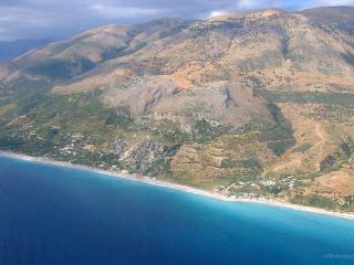 Saranda Holiday Apartments - Albania vacation rentals