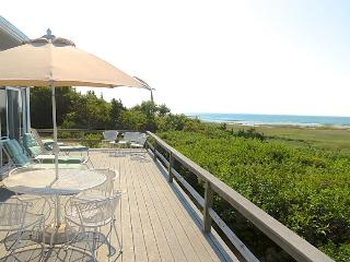 Sweeping Bay Views, Privacy, Two Kitchens: 071-O - Orleans vacation rentals