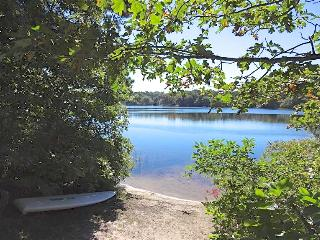 Beach, Kayaks, SUPs - Pristine Orleans Lake:018-OM - Orleans vacation rentals