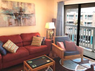 Simple Beach Retreat Condo - Corpus Christi vacation rentals