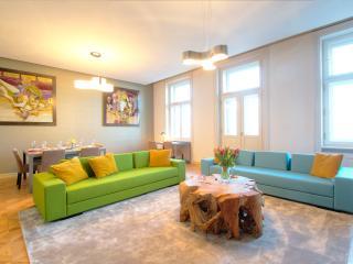 Bellevue Apartment - Prague vacation rentals