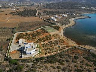 St. Miron private beach property - Paros vacation rentals